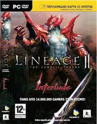 Lineage II: The Chaotic Throne - Interlude PC