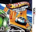 Hot Wheels: World's Best Driver 3DS