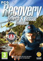 Recovery: Search & Rescue Simulation PC