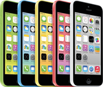 Apple iPhone 5C (32GB)