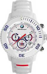Ice-Watch Unisex Bmw Motorsport Chrono Big White BM.CH.WE.B.S.13