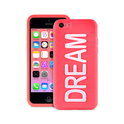 Puro Night Cover Dream Pink (iPhone 5C)