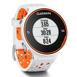Garmin Forerunner 620 (White/Orange)