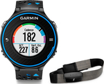 Garmin Forerunner 620 HRM (Black/Blue)