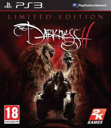 The Darkness II (Limited Edition) PS3