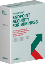 Kaspersky Endpoint Security for Business-Core (5 Users, 1 Year)