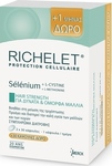 Richelet Hair Strength 60+30 κάψουλες