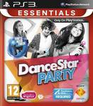 DanceStar Party (Essentials) PS3