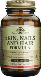 Solgar Skin Nails and Hair 60 ταμπλέτες
