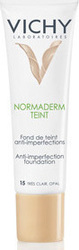 Vichy Normaderm Teint SPF20 45 Gold 30ml