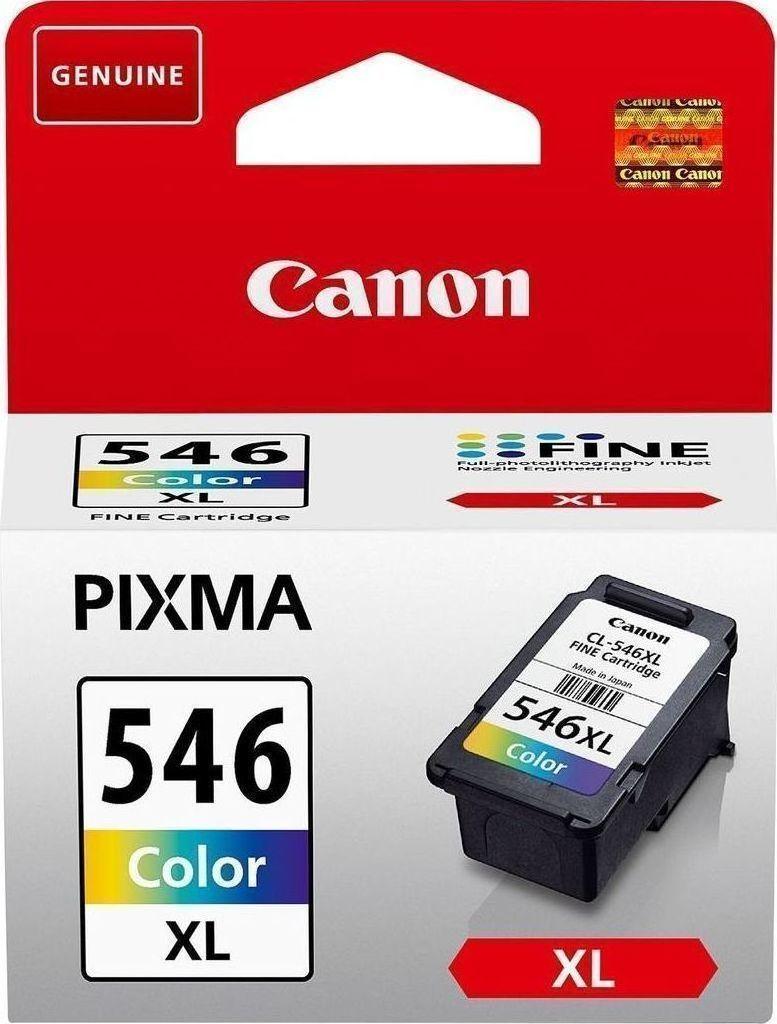 Canon CL-546 XL Color (8288B001) - Skroutz.gr