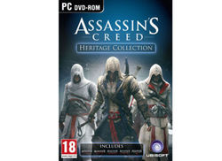 Assassin's Creed: Heritage Collection PC