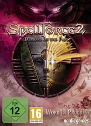 SpellForce 2: Demons of the Past PC