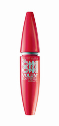 Maybelline Volum'Express One by One Black