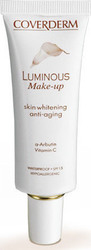 Coverderm Luminous 06 SPF15 30ml