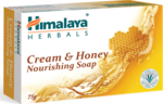 Himalaya Nourishing Cream & Honey Soap 75gr