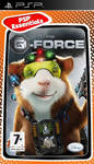 G-Force (Essentials) PSP