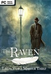 The Raven: Legacy of Master Thief PC