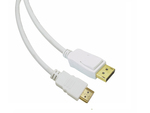 Sandberg Cable DisplayPort male - HDMI male 2m (508-85)