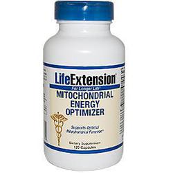 Life Extension Mitochondrial Energy Optimizer 30 κάψουλες
