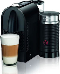 Delonghi Nespresso U & Milk Black
