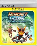 Ratchet & Clank: A Crack in Time (Platinum) PS3