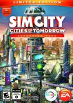 SimCity: Cities of Tomorrow Expansion Pack (Limited Edition) PC