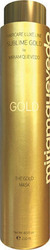 Miriam Quevedo Sublime The Gold Mask 250ml