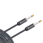 Planet Waves American Stage Instrument Cable 6.3mm male - 6.3mm male 3m (PW-AMSG-10)
