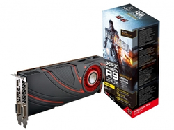 XFX Radeon R9 290X 4GB Core Edition