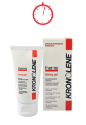 Kronolene Thermo Filming Gel 50ml