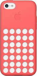 Apple Back Cover Pink (iPhone 5C)