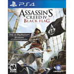 Assassin's Creed IV Black Flag (Special Edition) PS4