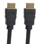 Sinox HDMI Cable with Ethernet HDMI male - HDMI male 5m (CTV7865B)