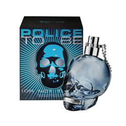 Police To Be Or Not To Be Eau de Toilette 75ml