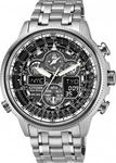 Citizen Mens Watch Eco-drive Navihawk Chronograph JY8030-59E