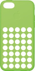 Apple Back Cover Green (iPhone 5C)
