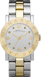 Marc Jacobs Ladies Amy Watch MBM3139