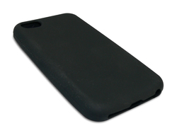 Sandberg Soft Cover Black (iPhone 5c)