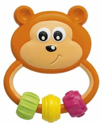 Chicco Easy Grasp Bear