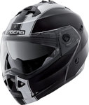 Caberg Duke Legend 98 Black/White