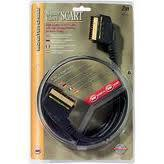 Monster Scart Cable Scart male - Scart male 2m (126718)