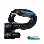 Accu-Cable Speaker Cable Speakon male - Speakon male 15m (AC-PRO-SP2-2.5/15)