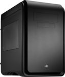 Aerocool DS Cube Black Edition (Window)