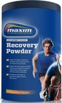Maxim Recovery Drink 750gr Σοκολάτα