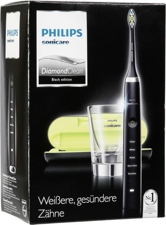 Philips Sonicare HX9352/04 Diamond Clean