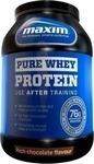 Maxim Pure Whey Protein 750gr Σοκολάτα