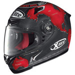 X-Lite X-802RR Ultra Carbon Replica C. Checa Carbon 1