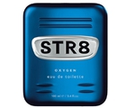 STR8 Oxygen Eau de Toilette 100ml