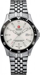 Swiss Military Hanowa Flagship Ladies Bracelet Watch 06-7161.7.04.001.07